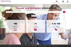 Formation webmaster, PAO, CAO / DAO